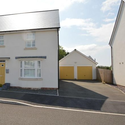 Rent this 4 bed house on Timbers Green in Graig Penllyn CF35 5AZ, United Kingdom