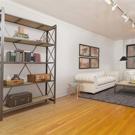 Rent this 2 bed condo on 35-15 84th Street in New York, NY 11372