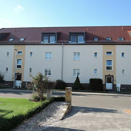 Rent this 1 bed apartment on Fernblick 3 in 01705 Freital, Germany