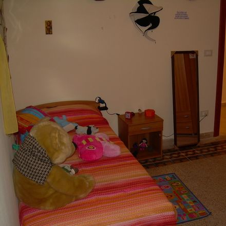 Rent this 4 bed room on Via Giorgio Arcoleo in 12, 90127 Palermo PA