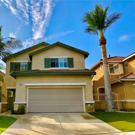 Rent this 4 bed house on 24 Iowa in Irvine, CA 92606