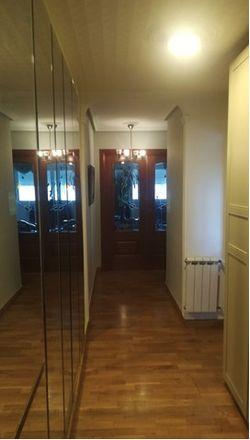 Rent this 3 bed room on Gran Vía de San Marcos in 24001 León, Spain