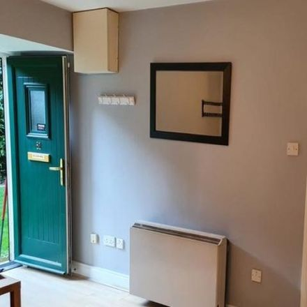 Rent this 1 bed apartment on Chapelizod Bypass in Chapelizod, Palmerstown
