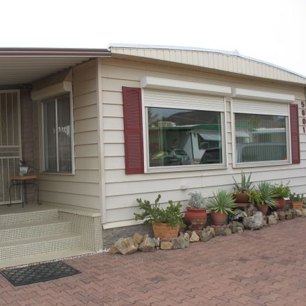 Rent this 2 bed house on 5801 West Flying W Street in Tucson Estates, AZ 85713