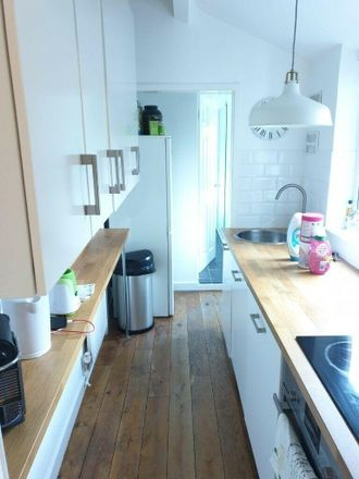 Rent this 2 bed house on Norman Street in Birmingham B18, United Kingdom