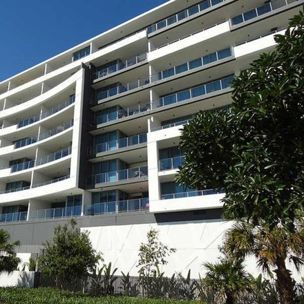 Rent this 1 bed apartment on Gold Coast in Biggera Waters, QLD