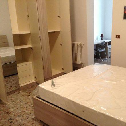 Rent this 3 bed room on Bonifazi/Gregorio XIII in Via Ennio Bonifazi, 00167 Rome RM