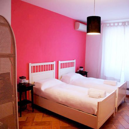 Rent this 3 bed room on Via Giuseppe Cerbara in 00014 Rome Roma Capitale, Italy