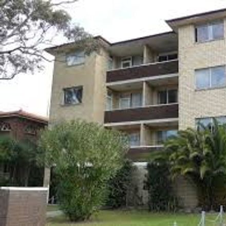 Rent this 1 bed apartment on 3/29-31 Houston Road