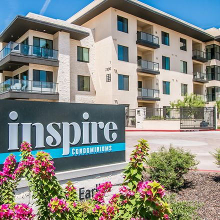 Rent this 1 bed apartment on 7300 East Earll Drive in Scottsdale, AZ 85251