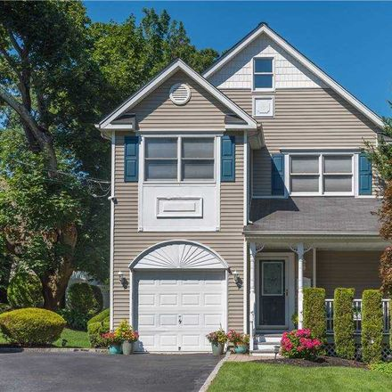 Rent this 4 bed house on 35 Woodland Street in Huntington, NY 11743