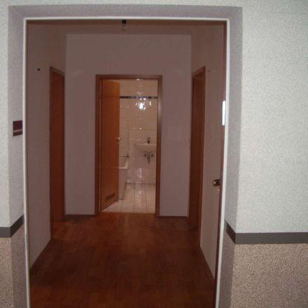 Rent this 3 bed apartment on Landsberger Straße 57 in 06112 Halle (Saale), Germany