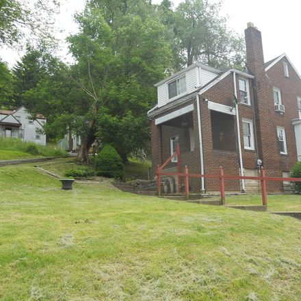 Rent this 2 bed house on Wheeling