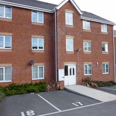 Rent this 2 bed apartment on Stanley Road in Bury M45 8GT, United Kingdom
