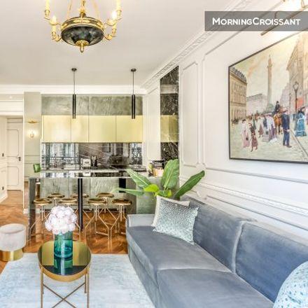 Rent this 2 bed apartment on 23 Boulevard de Sébastopol in 75001 Paris 1er Arrondissement, France