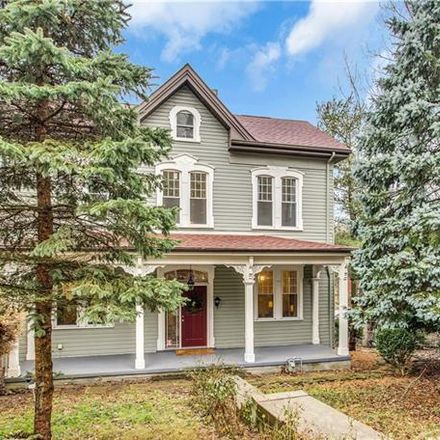 Rent this 4 bed house on Hazelwood Avenue in Pittsburgh, PA 15217