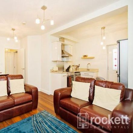 Rent this 1 bed apartment on Field Rise Road in Stafford ST12 9JR, United Kingdom