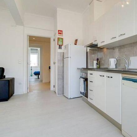 Rent this 2 bed apartment on Estrada da Luz 120 in 1600-161 São Domingos de Benfica, Portugal