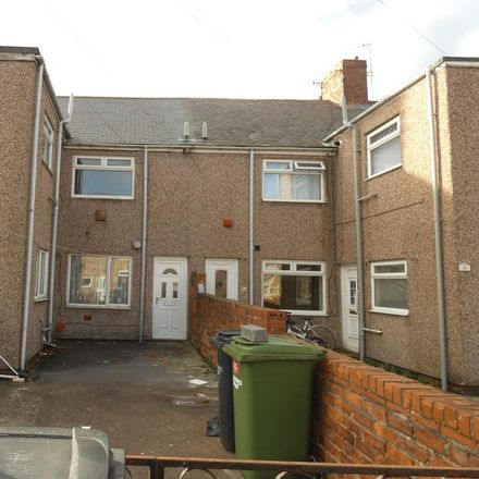 Rent this 2 bed apartment on Sycamore Street in Ashington NE63 0BD, United Kingdom