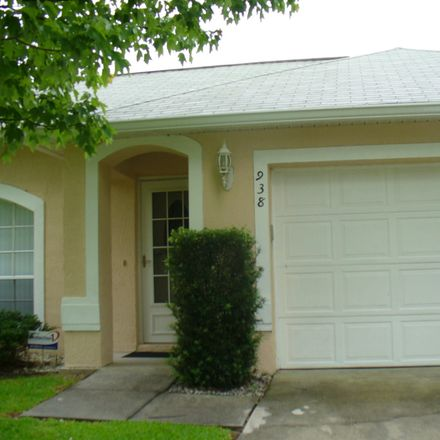 Rent this 3 bed apartment on Commerce Rd SE in Palm Bay, FL