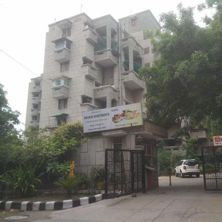 Rent this 2 bed apartment on Sector 12 in Dwarka - 110078, Delhi