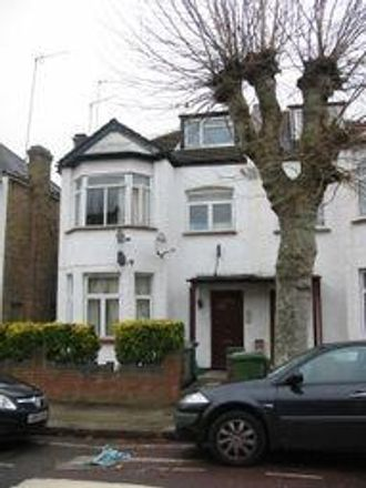 Rent this 0 bed apartment on Melrose Avenue in London NW2 4JT, United Kingdom