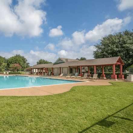 Rent this 2 bed house on Flower Mound in TX, US