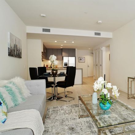 Rent this 2 bed apartment on 52 Innes Court in San Francisco, CA 94124