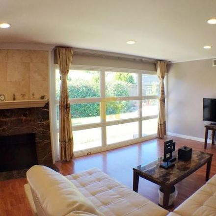 Rent this 3 bed house on 778 West Knickerbocker Drive in Sunnyvale, CA 94087