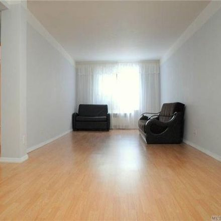 Rent this 1 bed condo on 87-10 204th Street in New York, NY 11423