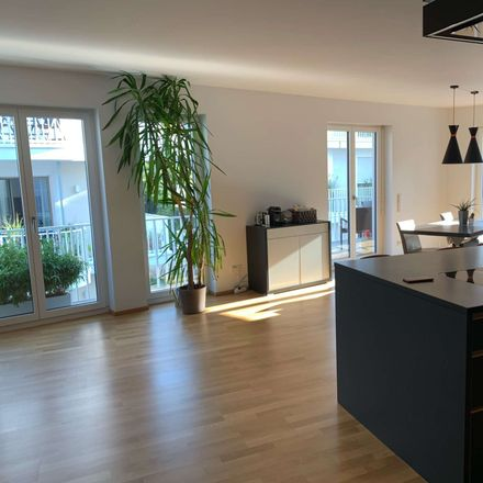 Rent this 4 bed apartment on Gabelsbergerstraße 48c in 80333 Munich, Germany
