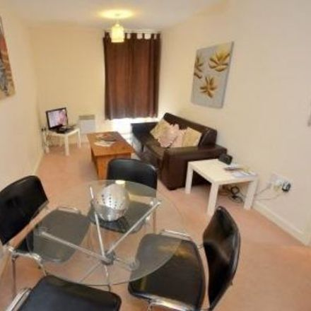 Rent this 3 bed apartment on Friars House in Manor House Drive, Coventry CV1 2EY