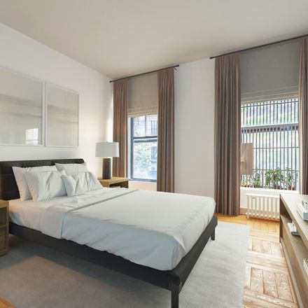 Rent this 1 bed condo on 199 East 7th Street in New York, NY 10009