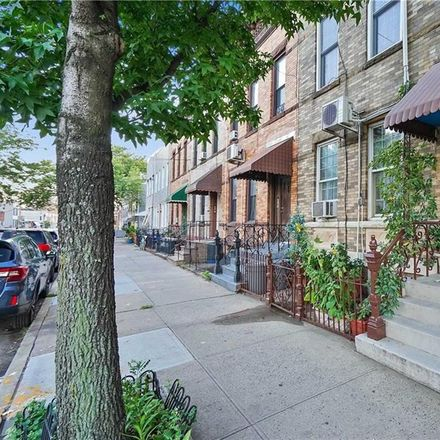 Rent this 4 bed townhouse on 147 Kingsland Avenue in New York, NY 11222