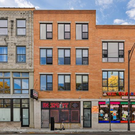 Rent this 2 bed condo on North Milwaukee Avenue in Chicago, IL 60622