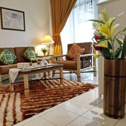 Rent this 2 bed apartment on Malacca City in Kampung Jawa, MALACCA