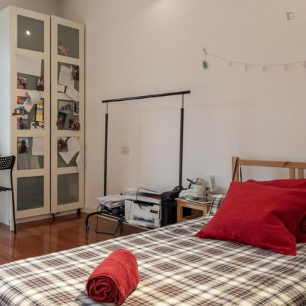 Rent this 2 bed room on Via Egadi in 33, 20144 Milan Milan