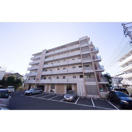 Rent this 0 bed apartment on Itabashi