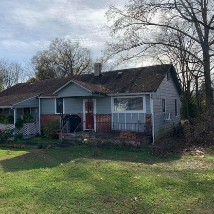 Rent this 3 bed house on Cloud Springs Rd in Rossville, GA