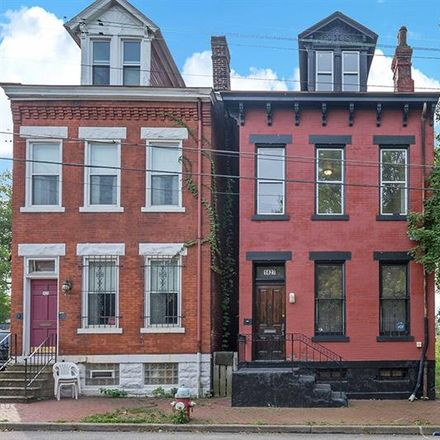 Rent this 3 bed house on 1427 Adams Street in Pittsburgh, PA 15233