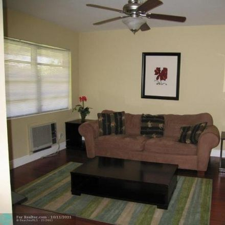Rent this 1 bed apartment on 455 Southeast 9th Court in Fort Lauderdale, FL 33316