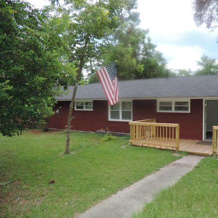 Rent this 3 bed house on 2266 Darlington Drive in Augusta, GA 30904