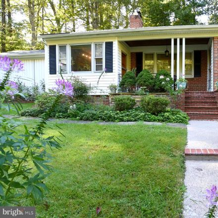 Rent this 4 bed house on 6200 Bradley Boulevard in Bethesda, MD 20817