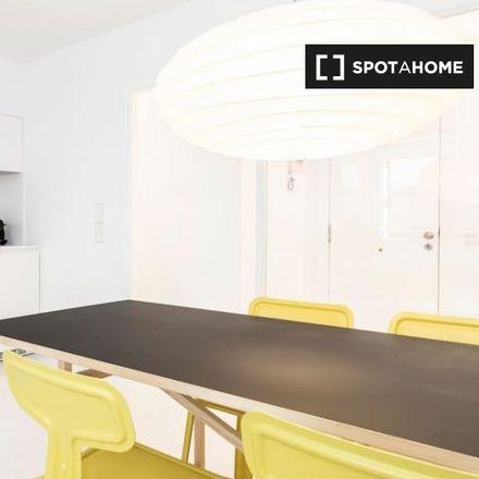 Rent this 1 bed apartment on Calle de Juan Álvarez Mendizábal in 12, 28001 Madrid