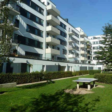 Rent this 3 bed apartment on Hamburg in Hammerbrook, HAMBURG