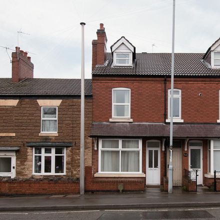 Rent this 4 bed house on 35 Derby Road in North West Leicestershire DE74 2EN, United Kingdom
