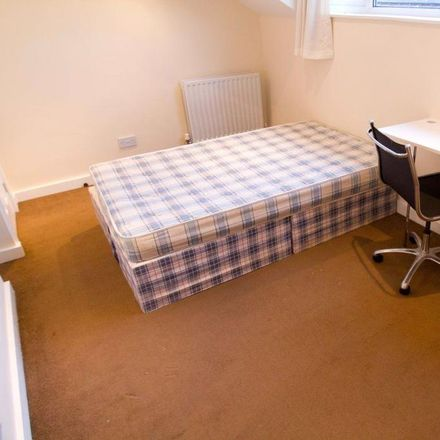 Rent this 7 bed house on Back Langdale Terrace in Leeds LS6 3DY, United Kingdom