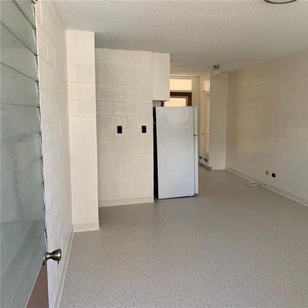 Rent this 2 bed condo on 1554 Liholiho Street in Honolulu, HI 96822