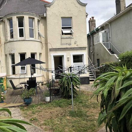 Rent this 1 bed room on Churchway in Torquay TQ1 3NR, United Kingdom