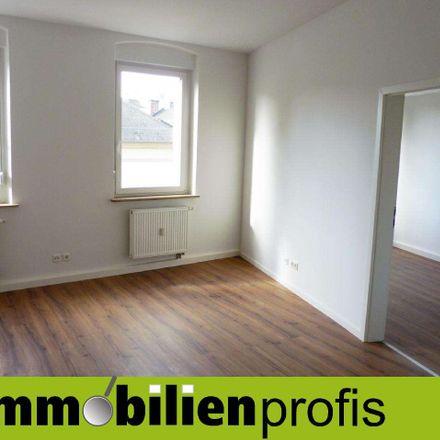 Rent this 4 bed apartment on Augsburg in Georgs- und Kreuzviertel, BAVARIA